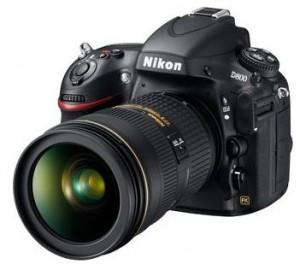Nikon D800 und D800E